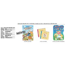 Bojanka, knjige za decu