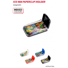 ICO 988 paperclip holder